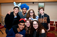Purim 5776 - Photos by Victor Shack