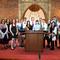 Kabbalat Torah Service 2019