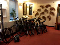 Mitzvah Day 2016 - Bike Collection